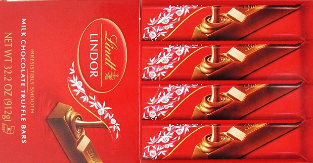 Milk Chocolate Lovers Series Lindt Lindor Milk Chocolate